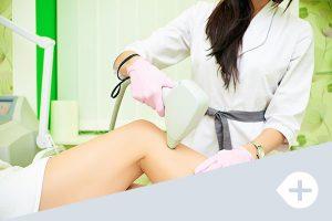 tratamiento de fotodepilación