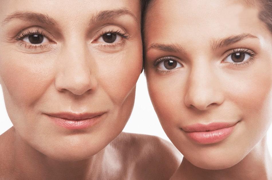 Tipos de piel tu tratamiento facial ideal