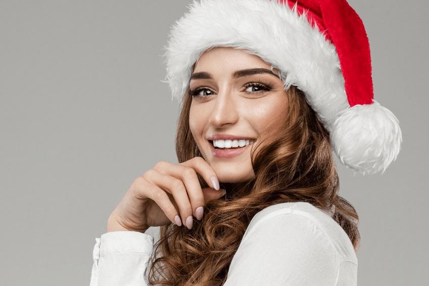 Tratamiento faciales navidad