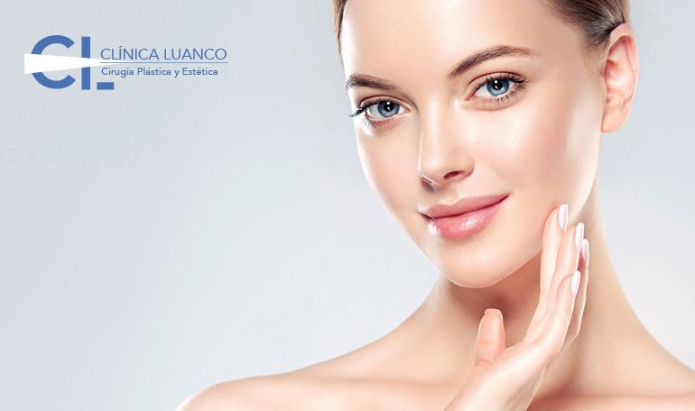 eliminación efectiva de manchas faciales en sevilla