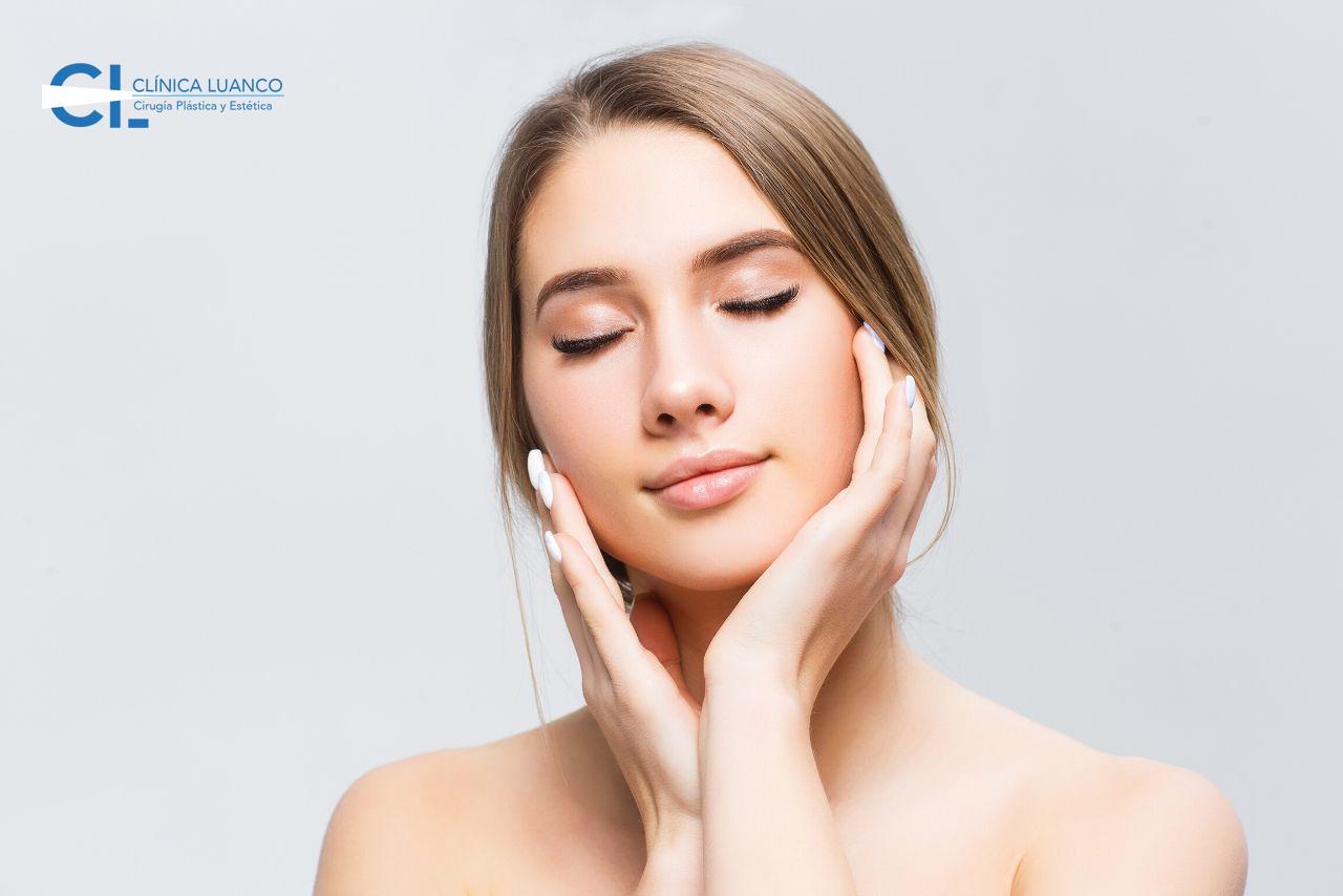 cirugía y medicina estética belleza