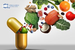 Antioxidantes naturales una guía sobre alimentación