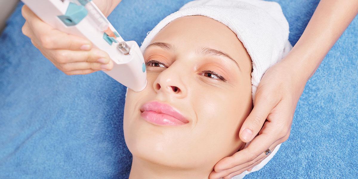 tratamiento rejuvenecimiento mesoterapia
